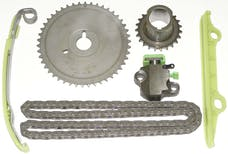 Cloyes 9-4203S Multi-Piece Timing Kit Engine Timing Chain Kit