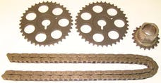 Cloyes C-3209 Heavy Duty 3-Piece Timing Set Engine Timing Set