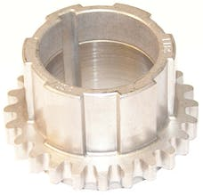 Cloyes S811 Engine Timing Crankshaft Sprocket Engine Timing Crankshaft Sprocket