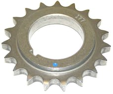 Cloyes S837 Engine Timing Crankshaft Sprocket Engine Timing Crankshaft Sprocket