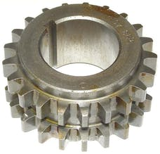 Cloyes S869 Engine Timing Crankshaft Sprocket Engine Timing Crankshaft Sprocket