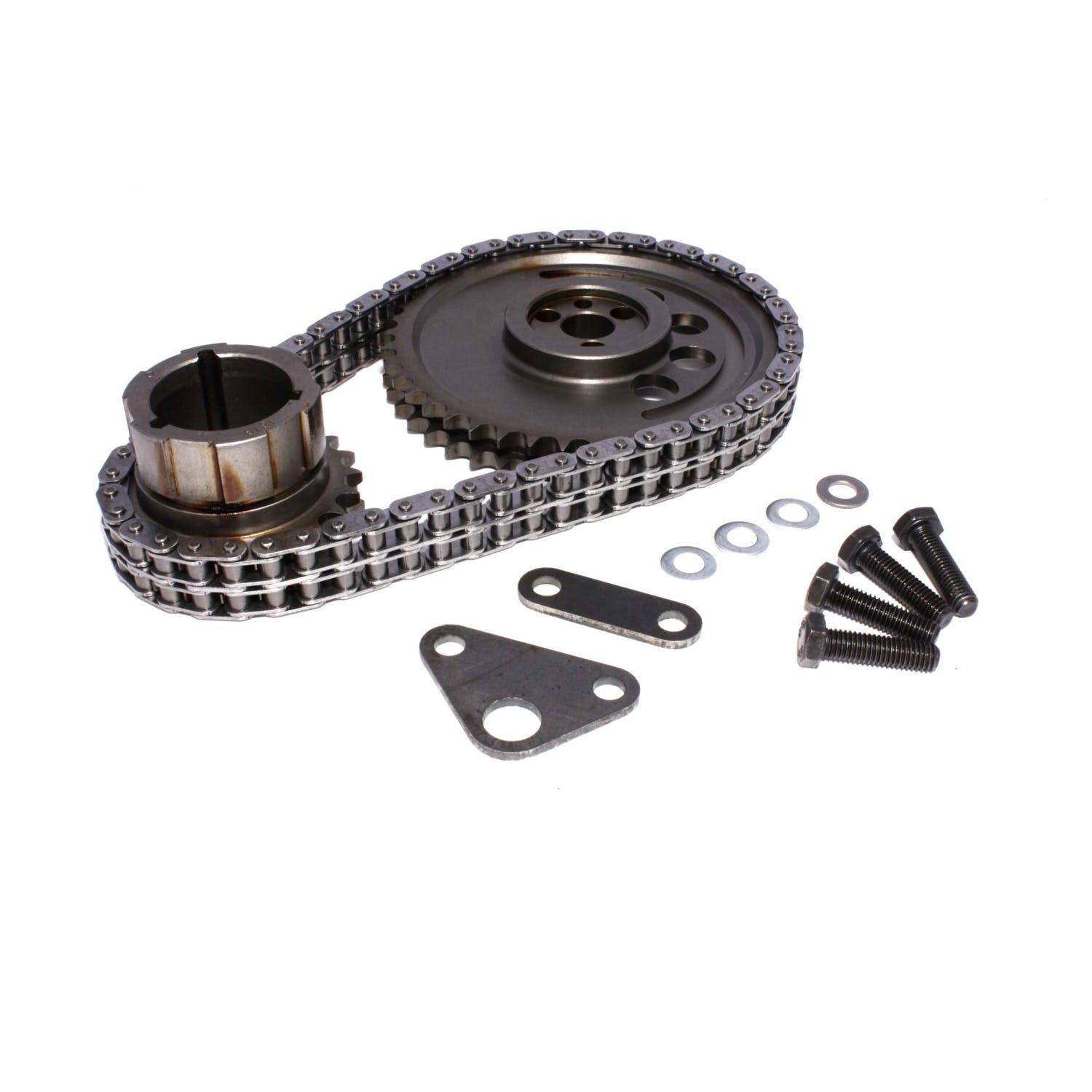 COMP Cams 3131 Hi-Tech Race Roller Timing Set for Small Block Ford