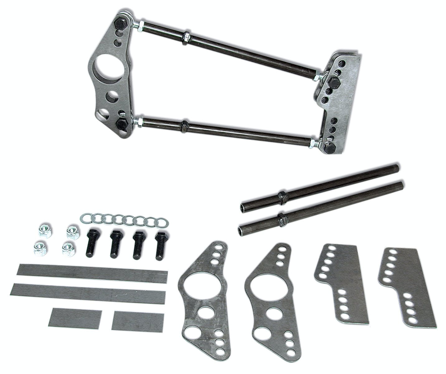 Competition Engineering C3060 Universal 4-Link Frame Rail