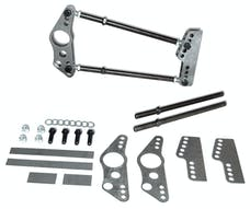 Competition Engineering C2017 Standard Series 4-Link Kit (Pair)