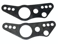 Competition Engineering C3412 4-Link End Brackets; Rear