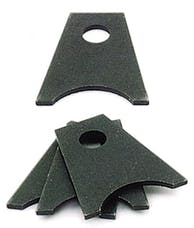 Competition Engineering C3424 Universal Large Chassis Brackets