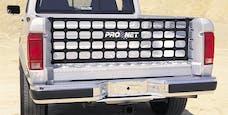 Covercraft PN4002 ProNet Tailgate Net Stainless Speed Clips