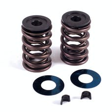 Crane Cams 10308-1 Valve Spring, Retainer and Lock Kit Aluminum Heads , Set of 16