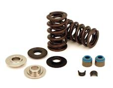 Crane Cams 144316-1 Dual Spring, Titanium Retainer, Lock, Seat and Seal Kit