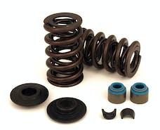 Crane Cams 144317-1 Dual Spring, Titanium Retainer, Lock, Seat and Seal Kit
