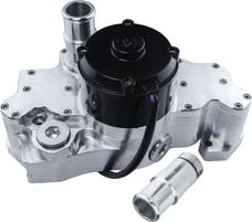 CVR Performance 8400CL Proflo Extreme Water Pump SBC LS - Clear