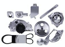 CVR Performance LS200 LS Series Electric Water Pump Accessory Drive Kit
