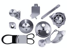 CVR Performance LS300 LS Series Mechanical Water Pump Accessory Drive Kit
