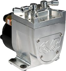 CVR Performance VP612 12V Billet Electric Vacuum Pump