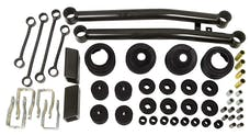 Daystar KJ09177KV Suspension Lift Kit