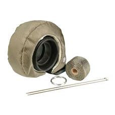 Design Engineering, Inc. 010147 T6 Titanium Turbo Shield Kit