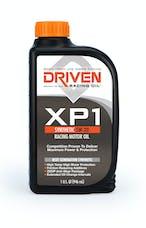 Driven Racing Oil 00006 XP1 5W-20 Racing Motor Oil (1 qt. bottle)