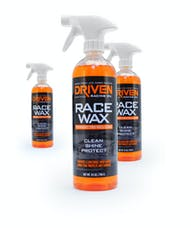 Driven Racing Oil 50060 Race Wax Performance Spray Wax & Cleaner (24 oz.)
