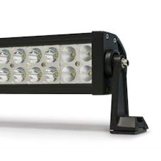 DV8 Offroad B20CE120W3W 20 Inch Light Bar 120W Flood/Spot 3W LED Chrome