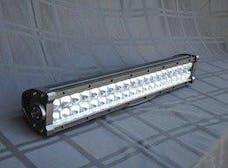 DV8 Offroad B30CE180W3W 30 Inch Light Bar 180W Flood/Spot 3W LED Chrome