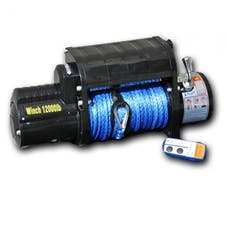 DV8 Offroad WHS12 Wired Remote 12K Winch