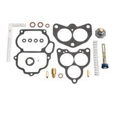 Edelbrock 1154 94 Carburetor Rebuild Kit
