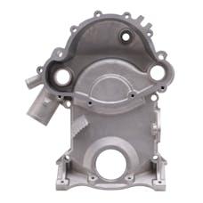 Edelbrock 4265 Aluminum Timing Cover