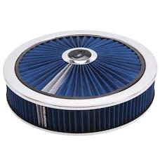 Edelbrock 43661 Pro-Flo High Flow Air Cleaner