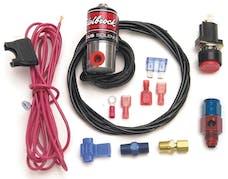 Edelbrock 72176 75 Nitrous System Purge Valve Kit