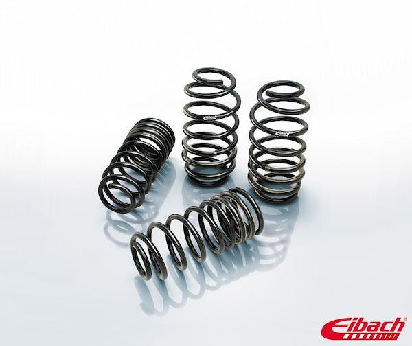 Eibach 15101.14 PRO-KIT Performance Springs (Set of 4 Springs)