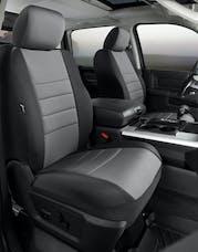 Fia NP99-39 GRAY NP Seat Cover