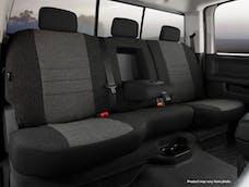 FIA OE32-49 CHARC OE Rear 40/60 Seat Cover Charc
