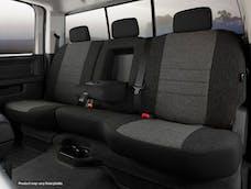 FIA OE32-92 CHARC OE Rear 60/40 Seat Cover Charc