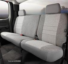 Fia OE32-15 GRAY OE Rear 40/60 Seat Cover Gray