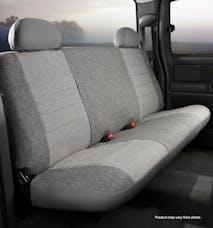 Fia OE32-10 GRAY OE Rear Bench Seat Cover Gray