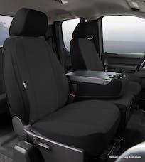 FIA SP87-29 BLACK SP Front Seat 40/20/40 Seat Cover Black
