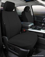 FIA SP87-26 BLACK SP Front Bucket Seat Cover Black