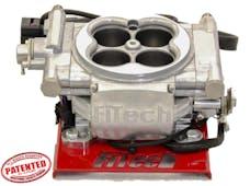 FiTech 30001 Go EFI 4 System Kit (Aluminum, 600 HP)