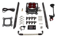 FiTech 30014 Go Port Stand Alone Electronic Fuel Injection Kit
