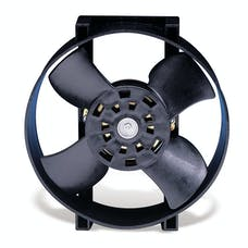 "Flex-A-Lite 50 Fan Electric 10"" single pusher or puller w/ controls"