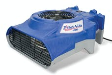 Flex-A-Lite CFM1000 Airmover Assembly - CFM 115V  - SINGLE UNIT