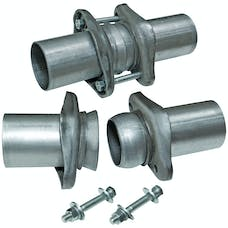 Flowmaster 15930 Header Collector Ball Flange Kit-3.00 in. to 3.00 in.-Pair