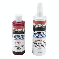 Flowmaster 615001 Cold Air Intake Filter Refresh Kit