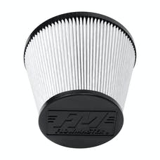 Flowmaster 615010D Delta Force Engine Cold Air Intake Filter Assembly