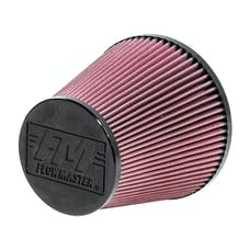 Flowmaster 615011 Cold Air Intake Filter-Delta Force-Universal