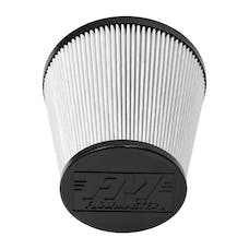 Flowmaster 615011D Delta Force Engine Cold Air Intake Filter Assembly