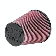 Flowmaster 615012 Cold Air Intake Filter-Delta Force-Universal