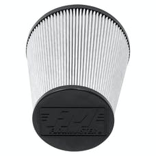 Flowmaster 615012D Delta Force Engine Cold Air Intake Filter Assembly