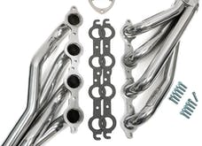 Hedman Hedders 62746 LS Stainless Steel Swap Headers, HTC