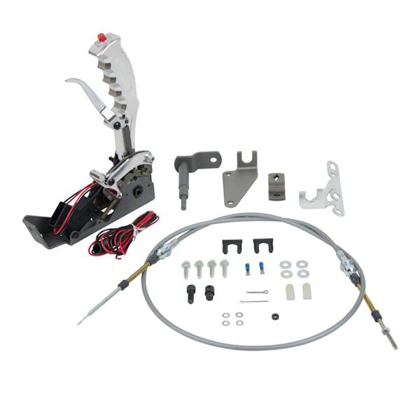 Hurst 3162001 Pistol Grip Shifter-Powerglide